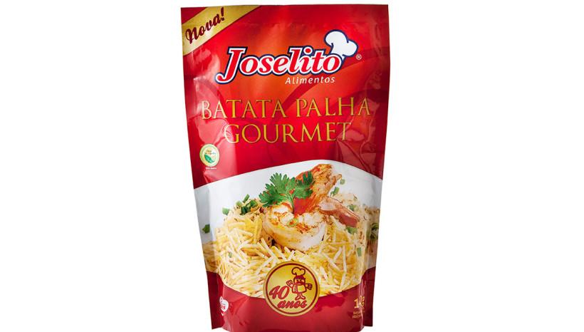 Batata Palha Gourmet