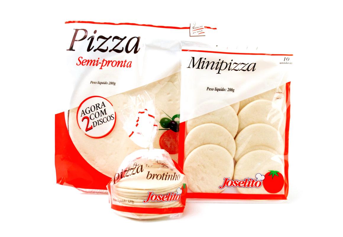Pizzas-Joselito