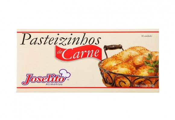 PASTELZINHO DE CARNE